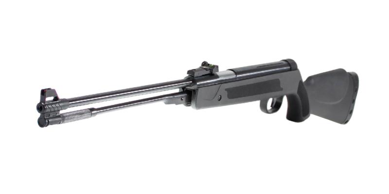 62a995e38 Vzduchová puška SPA WF600P cal.4,5mm - Gunshop
