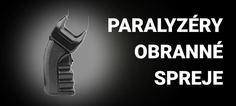 Paralyzéry