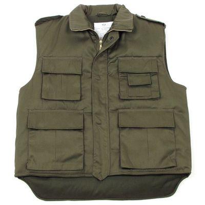 49b809b9e025 US Ranger zateplená vesta olivová XXL - Gunshop
