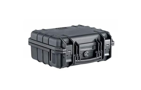 Kufry a tašky na zbraně