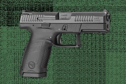 pistole CZ P10