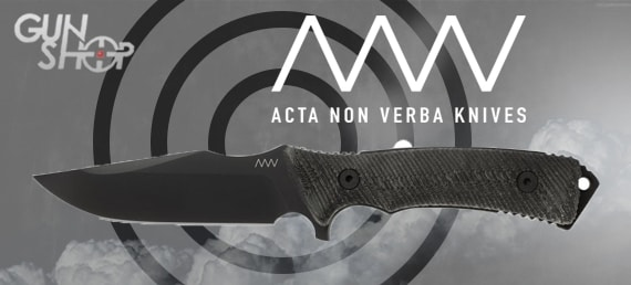 Kvalitní nože od českého výrobce